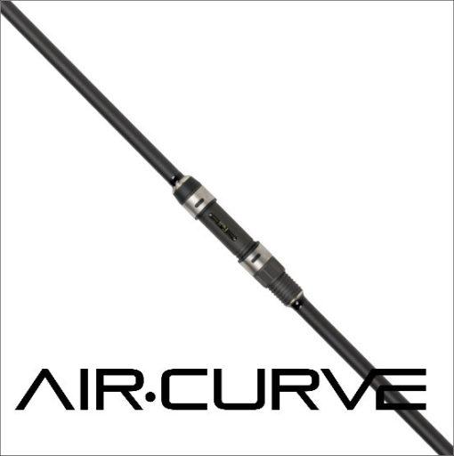 Greys Aircurve Carp Rod Abbreviated 4