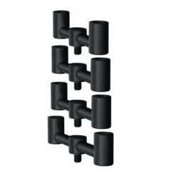 Cygnet 20/20 Snugs 2 Rod Buzzer Bar 5