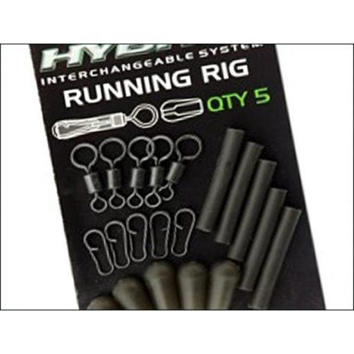 Korda Running Rig 3