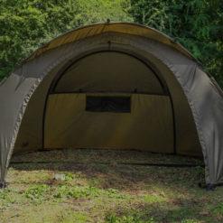 Fox Easy Shelter + Khaki 7
