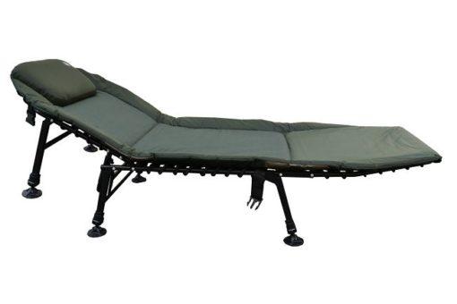EHMANNS Hot Spot Advantage 3-Leg Bedchair 4