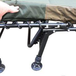 EHMANNS Hot Spot Advantage 3-Leg Bedchair 8