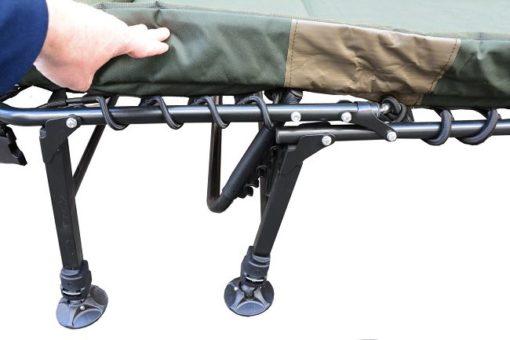 EHMANNS Hot Spot Advantage 3-Leg Bedchair 5