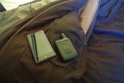 EHMANNS Pro Zone DLX 4 Season Sleeping Bag 5