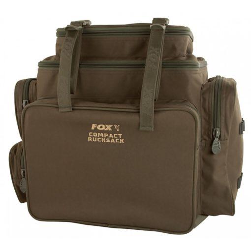 Fox Specialist Compact Rucksack 3