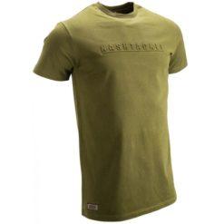 Nash Emboss T-Shirt 5