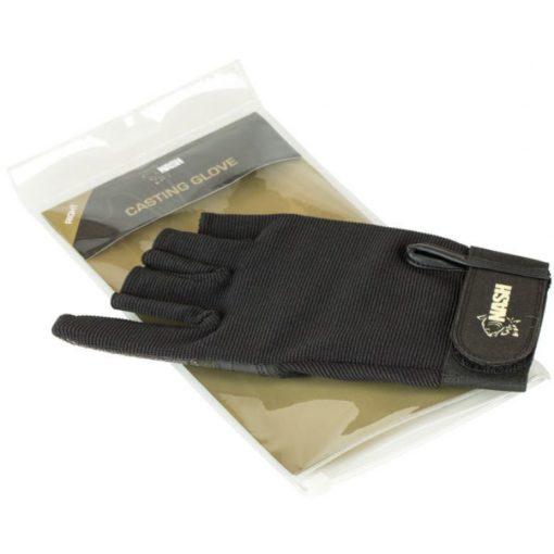 Nash Casting Glove Left 3