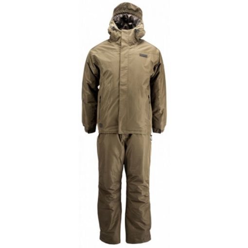 Nash ZT Arctic Suit 3