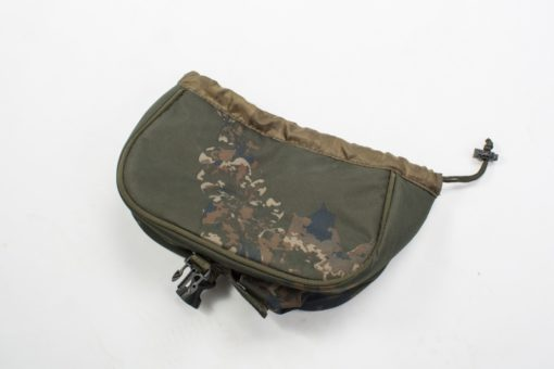 Nash Scope OPS Reel Pouch Small 3