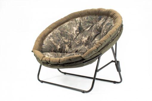 Nash Indulgence Low Moon Chair Angelstuhl 3