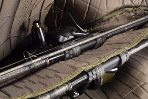 Nash Double Rod Skin 12ft. 4