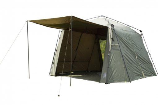 Nash Gazebo Front Door Pole Kit 3