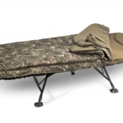 Nash MF60 Indulgence 5 Season Sleep System Compact 7