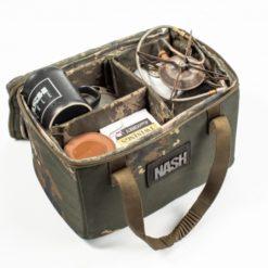 Nash Subterfuge Brew Kit Bag 7