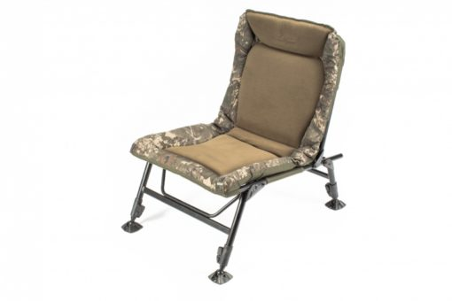 Nash Indulgence Ultralite Chair 3