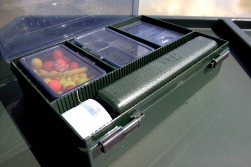 Nash Medium Tackle Box 4