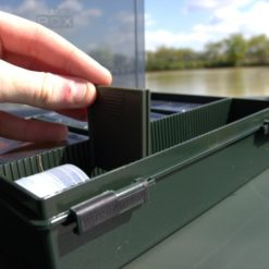 Nash Medium Tackle Box 8