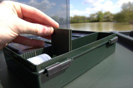Nash Medium Tackle Box 5