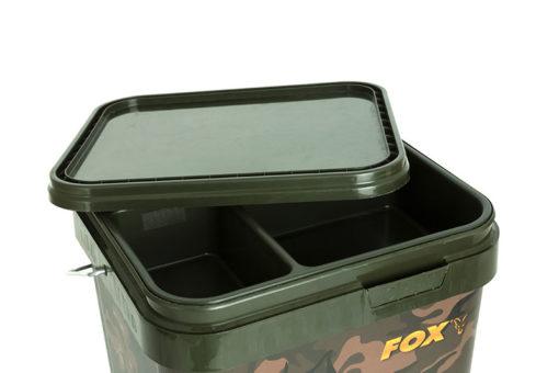 Fox Bucket Insert 3
