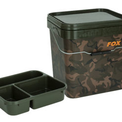 Fox Bucket Insert 7