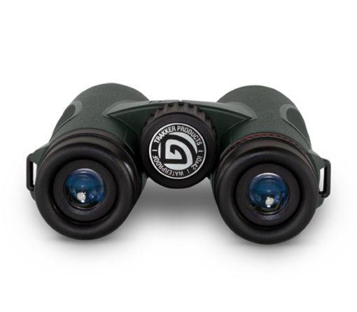 Trakker Optics 10x42 Binoculars Fernglas 4