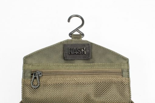 Nash Wash Bag 5