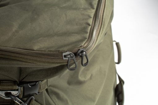 Nash Bedchair Bag Wide 5