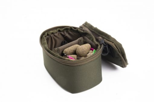 Nash Stiffened Lead Pouch 3