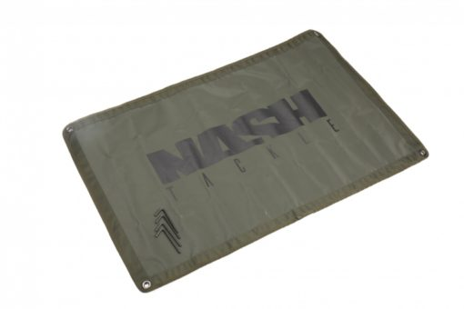 Nash Bivvy Door Mat 3