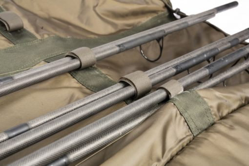 Nash 12ft. 3 Rod Holdall 5