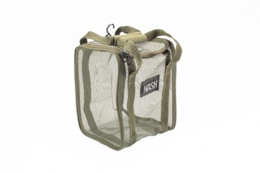 Nash Airflow Boilie Bag Small 3