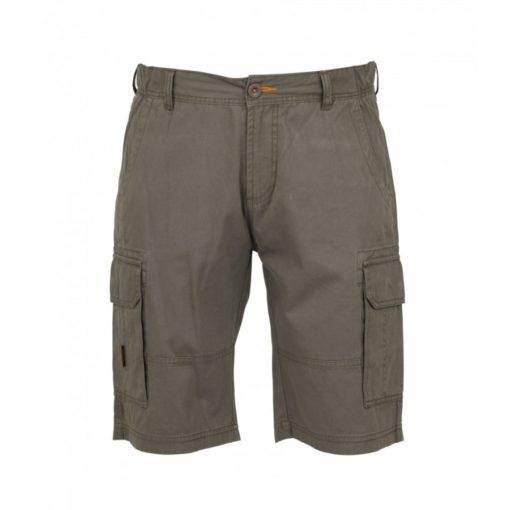 Fox Chunk Cargo Shorts Heavy Twill Angelhose 3