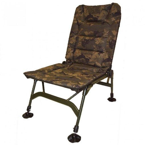 Solar Tackle Undercover Camo Session Chair Angelstuhl 3
