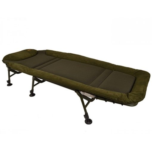 Solar Tackle SP C-Tech Bedchair Angelliege 3