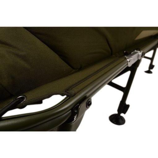 Solar Tackle SP C-Tech Bedchair Angelliege 5