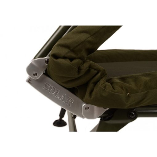 Solar Tackle SP C-Tech Bedchair Angelliege 4