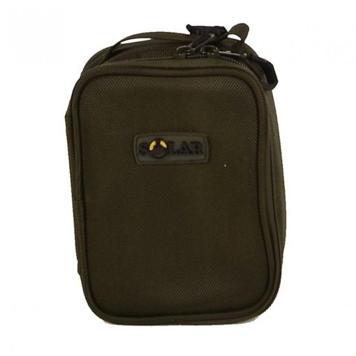 Solar Tackle SP Hard Case Accessory Bag Small 3