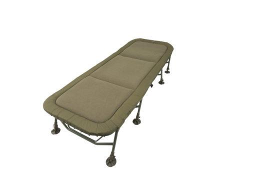 Trakker RLX 8 Leg Bed 3
