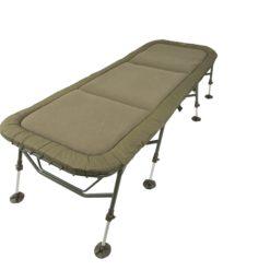 Trakker RLX 8 Leg Bed 6