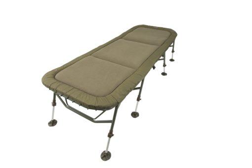 Trakker RLX 8 Leg Bed 4