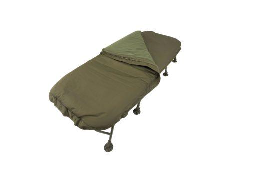 Trakker RLX 8 Leg Bed System 3