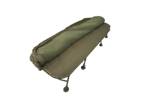 Trakker RLX 8 Leg Bed System 4
