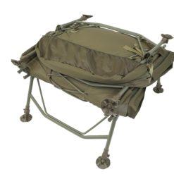 Trakker RLX 8 Leg Bed System 7
