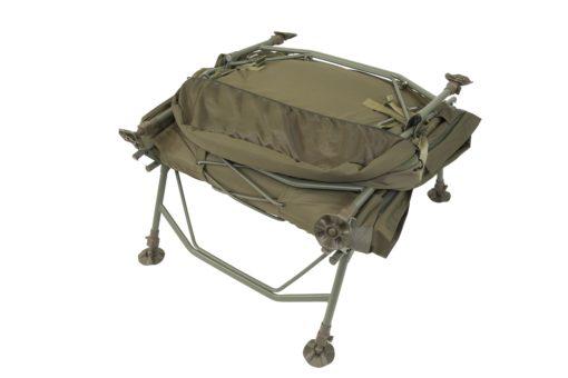 Trakker RLX 8 Leg Bed System 5