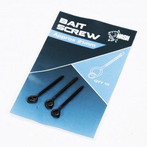 Nash Bait Screws 3