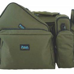 Aqua Products Barrow Bag Black Series 5