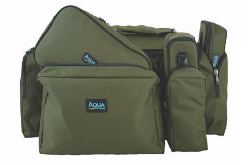 Aqua Products Barrow Bag Black Series 4
