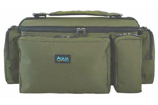 Aqua Products Barrow Bag Black Series 3