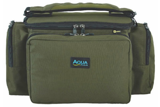 Aqua Products Small Carryall Black Series 4