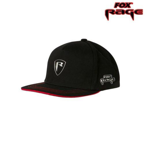 Fox Rage Shield Flat Peak Baseball Cap 3